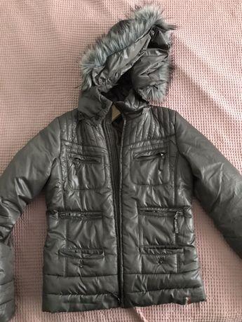 Куртка Tommy Hilfiger зимняя