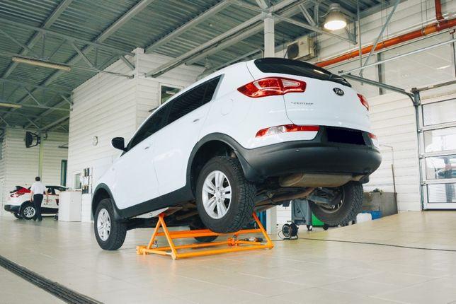 Продажа бизнеса по изготовлению механических автоподъемников