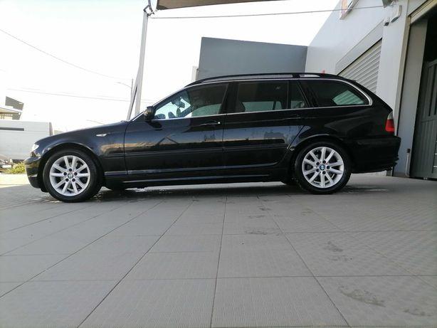BMW 320D 150cv de 2005