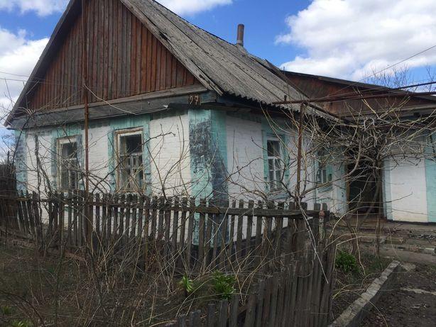 Продам частный дом переоформление Христофоровка Отличное место