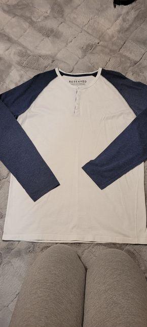 Bluzki bawełniane męskie XL