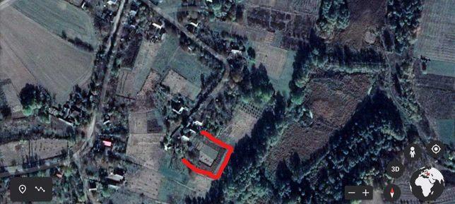 Дом с земельным участком в 3 км от Немирова