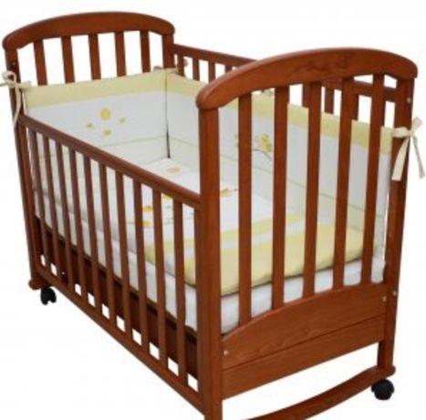 Продам детскую кроватку Соня