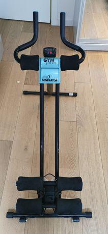 Gym form ABS ławka do ćwiczeń