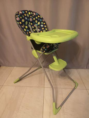 Fotelik / krzesło do karmienia dziecka
