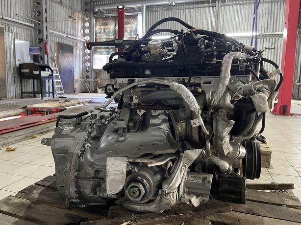 АКПП BMW X1 F48 2017 30 т.м.