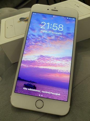 iPhone 6s Plus w pełni Sprawny !