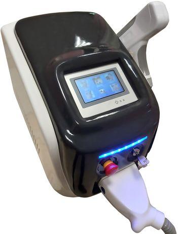 Аренда неодимового лазера для удаления тату NL1 nd-yag / Q-Switch