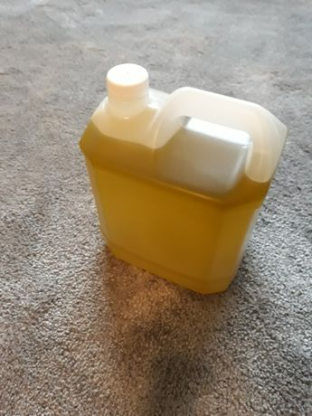 Azeite biológico 0.2% gr/ litro de acidez - Mirandela