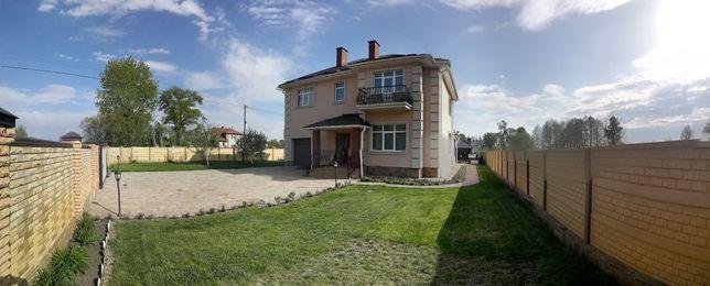 Дом в с. Рожны, Броварской район, 25 км., от Киева