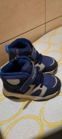 Ботинки, кроссовки, демисезонная обувь
