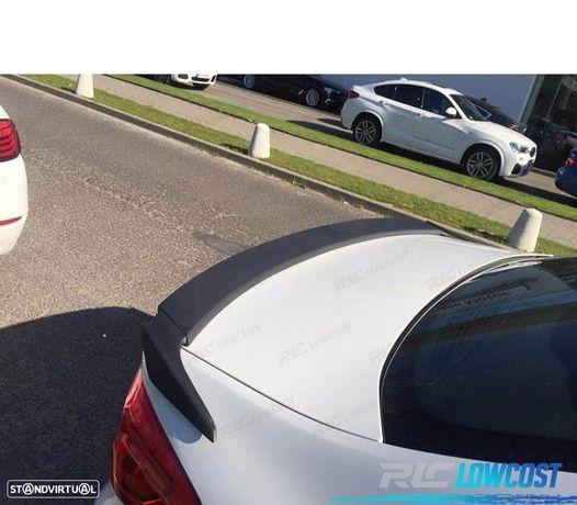 BMW SERIE 5 G30 AILERON MALA