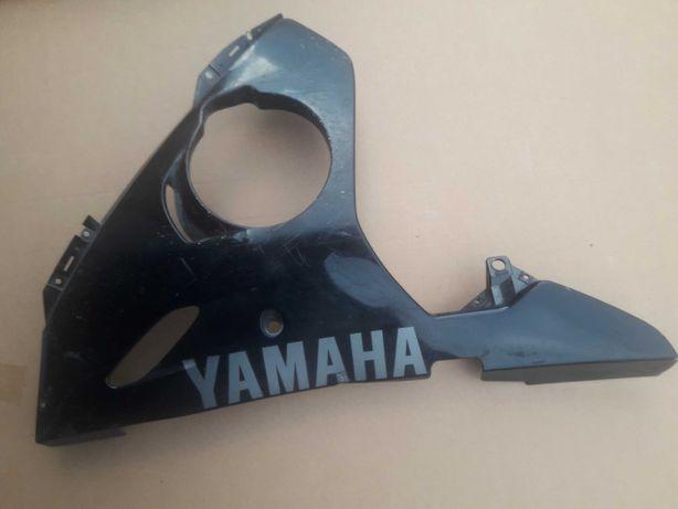 Yamaha Yzf R6 2002- plug owiewka plastik