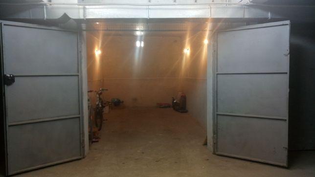 продам гараж мурований