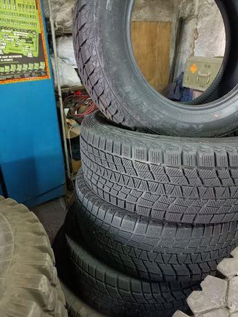 Зимние шины KAPSEN 215/65 R16 (12т.р.)