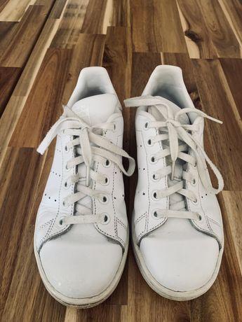 Adidas Stan Smith Brancas