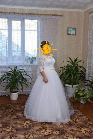 Весільна сукня (плаття)