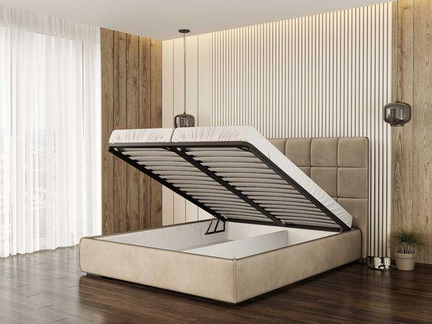 Ліжко мяке Сантьяго