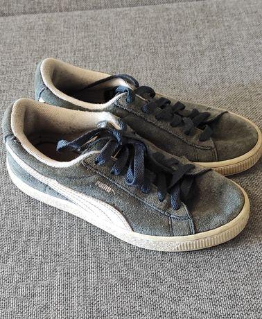 Продам детские кроссовки Puma