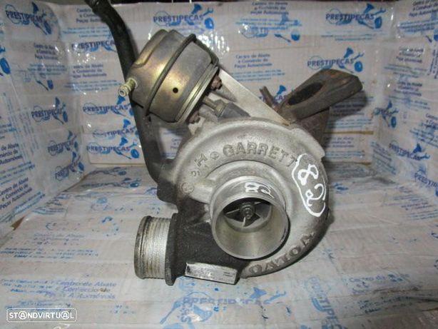 Turbo GT2052V 8653146 7231672525 NEJ900303F VOLVO / V70 / 2003 / 2.4D / DIESEL / 160 CV /