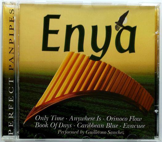 Enya Perfect Panpipes 2001r