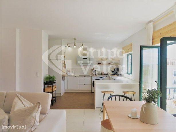 Apartamento T2 Mafra c/ garagem