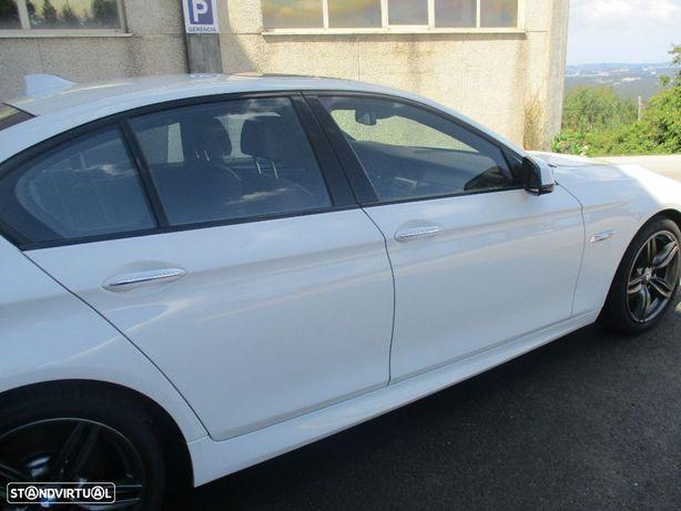 BMW 535 d Auto