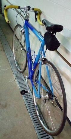 Rower szosowy kolarzowka Alu