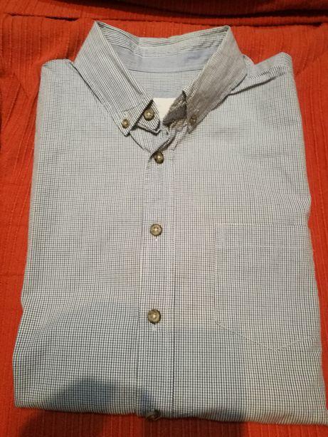 3 Camisas Pull e Bear e Berska