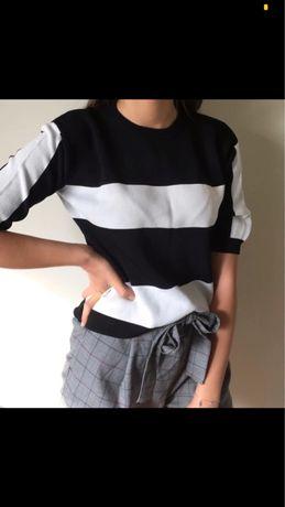 Bluza  i spodniczka zarezerwowane
