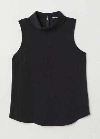 Комфортная блузка топ H&M