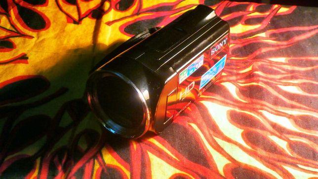 Видеокамера Sony HDR CX-180