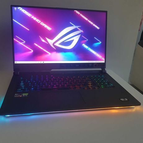Laptop ASUS ROG Strix G17