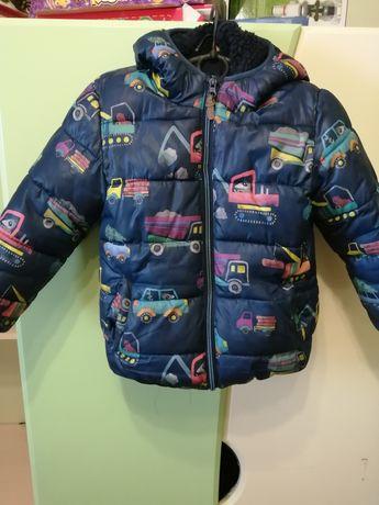 Куртка Next 3-5