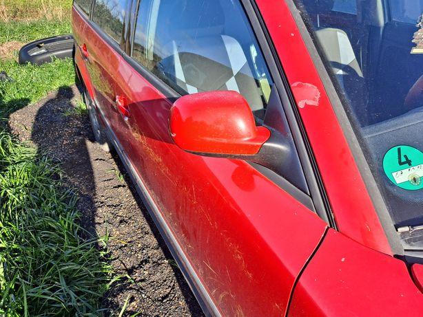 Volkswagen Passat b5 lusterko