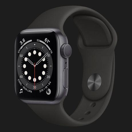 Apple Watch Series 6 40/44 mm