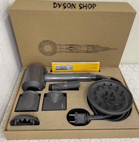 Dyson Supersоnic HD03 професійний фен для волосся фуксія/пурпур