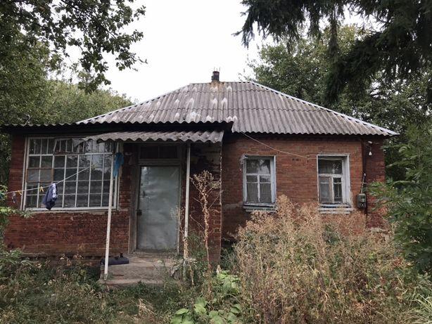 Продам дом в с.Огульцы 45км от Харькова.Шаровка..Киевское направление.