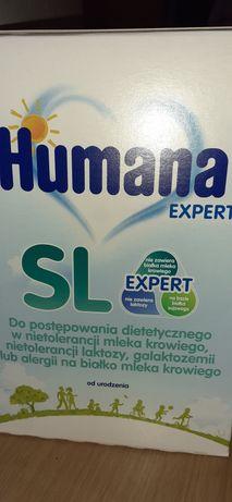 Humana Sl Expert