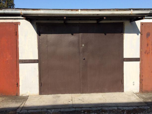 Okazja !!! Sprzedam garaż murowany z kanałem