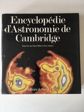 Encyklopedia astronomii po francusku