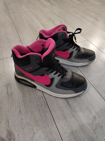 Красовки, ботинки зима