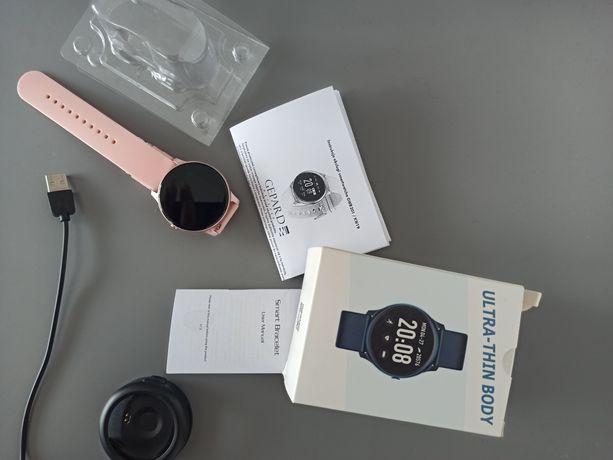 Smartwatch GWR201/KW19 GEPARD