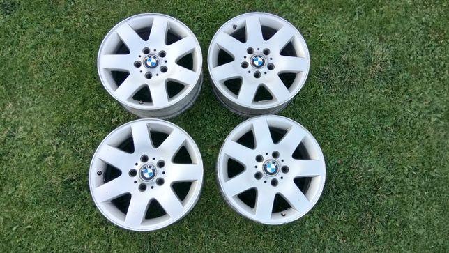 Felgi Aluminiowe BMW Styling 45 16