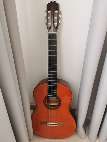 Gitara Alvera cg200+POKROWIEC