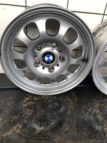 Jantes BMW em bom estado