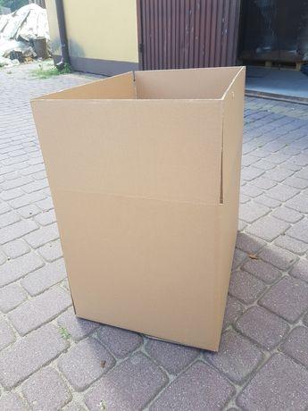 Karton klapowy 600x400x400 3W C 486 g NOWE