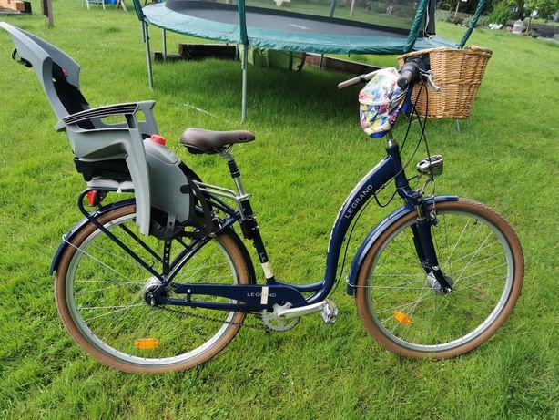 Rower miejski LeGrand Lille 6 rama L