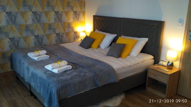 Apartament KAOLA do 8 osób 120 m2 Dom