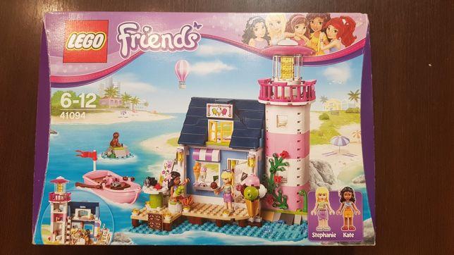 LEGO Friends Latarnia morska w Heartlake 41094